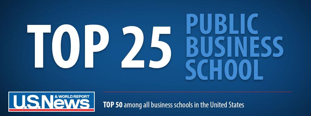 US News Top 25