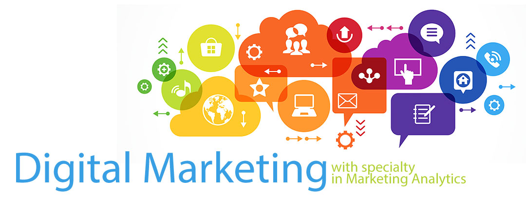 Digital Marketing Strategy Uconn Mba Program