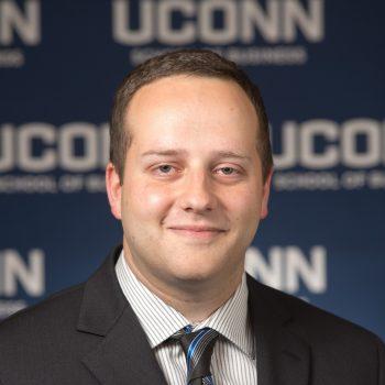 Jeremy Hite, Assistant Vice President, Webster Bank