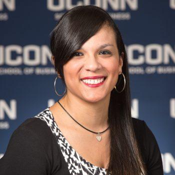 Shirley Tarabochia Rios, Pathway Operations Manager, Amazon