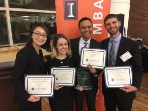 2017 University of Illinois Case Competition.