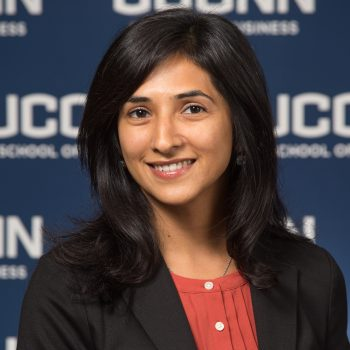 Aamna Qureshi, Marketing Manager, Alexion Pharmaceuticals
