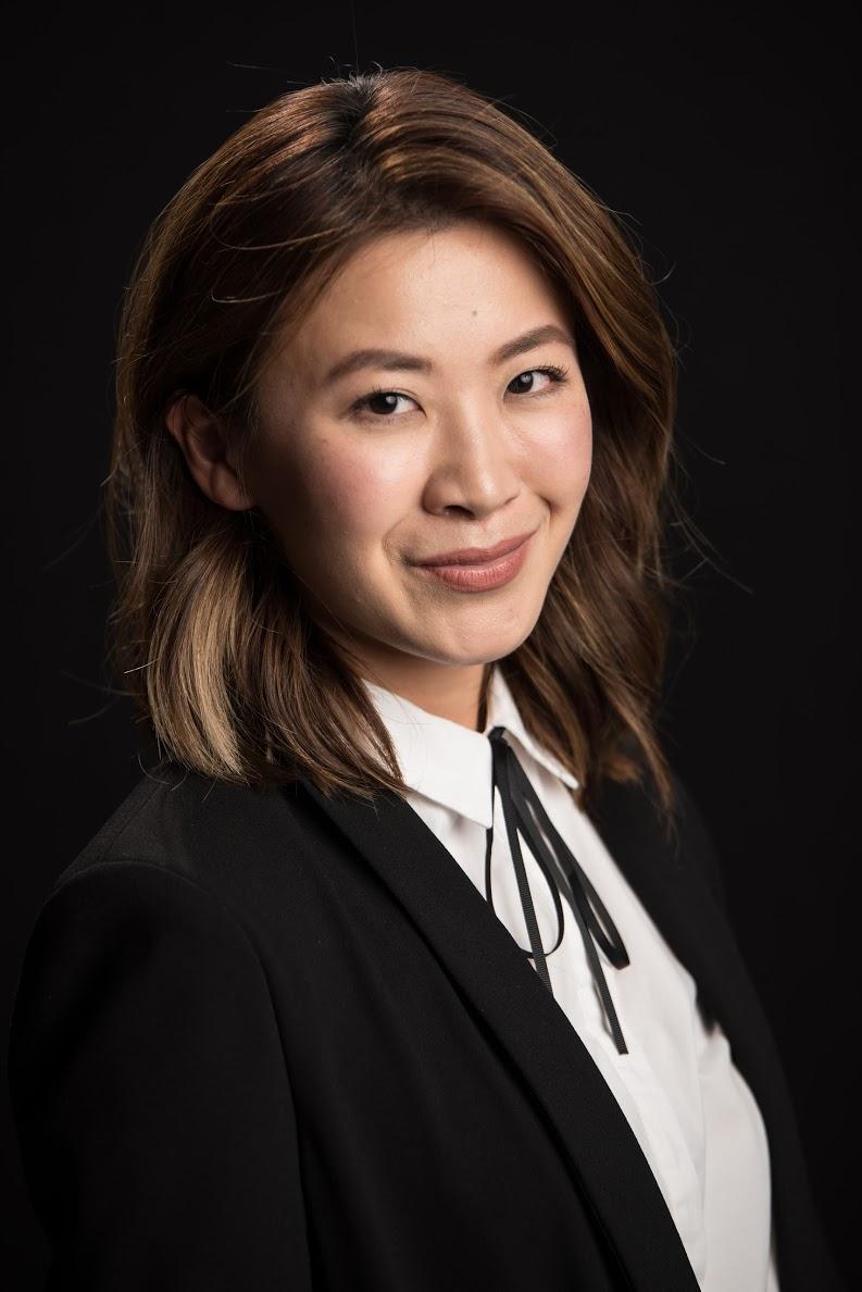 Sharlene Lim