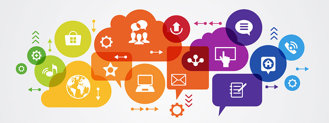 Digital marketing concentration
