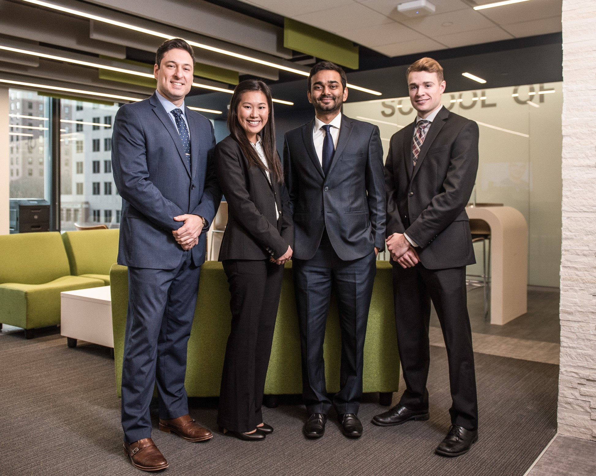 MBA Case Challenge Competition